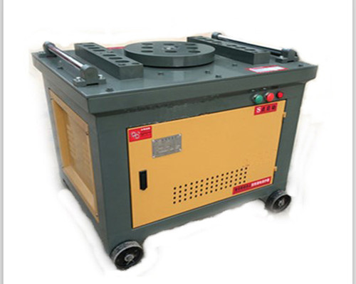 GW45 Manual electric bender machine for sale
