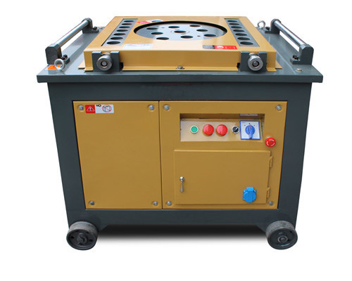 GW50 Excellent quality automatic machine for bending bars