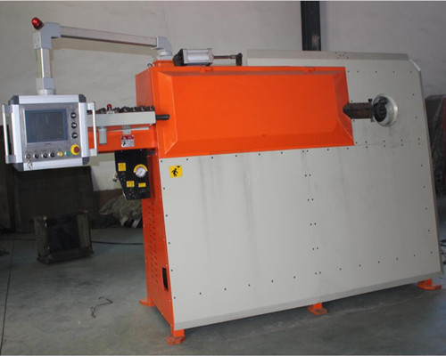 HGTW4-10 CNC stirrup bender machine for sale