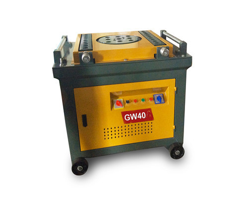 GW40 Automatic bending machine for steel rod