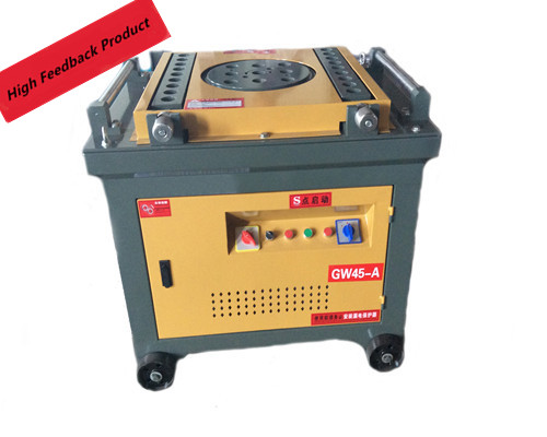 GW45 Automatic steel bar bend machine for sale