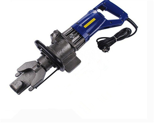 RB16 Portable electric rebar bender