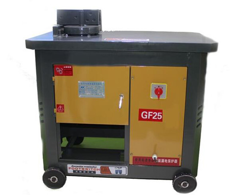 GF25 Wire stirrup bending machine for sale
