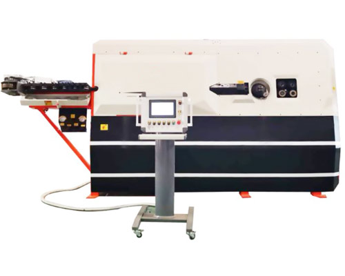 HGTW4-16 Wire Bending Machine Manufacturer